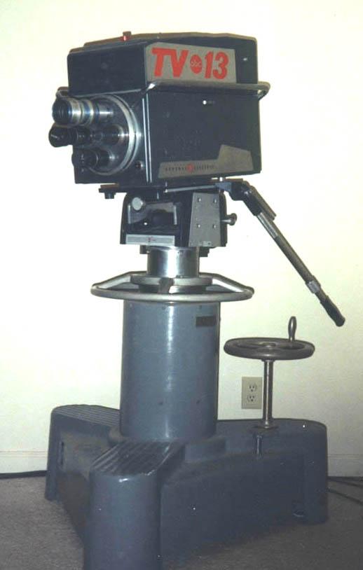 General Electric Pc 4 Camera