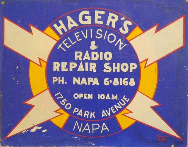 Tv Repair Shops