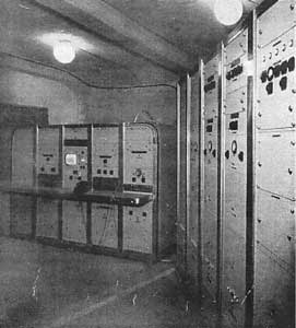 Early Electronic Transmitter Gallery