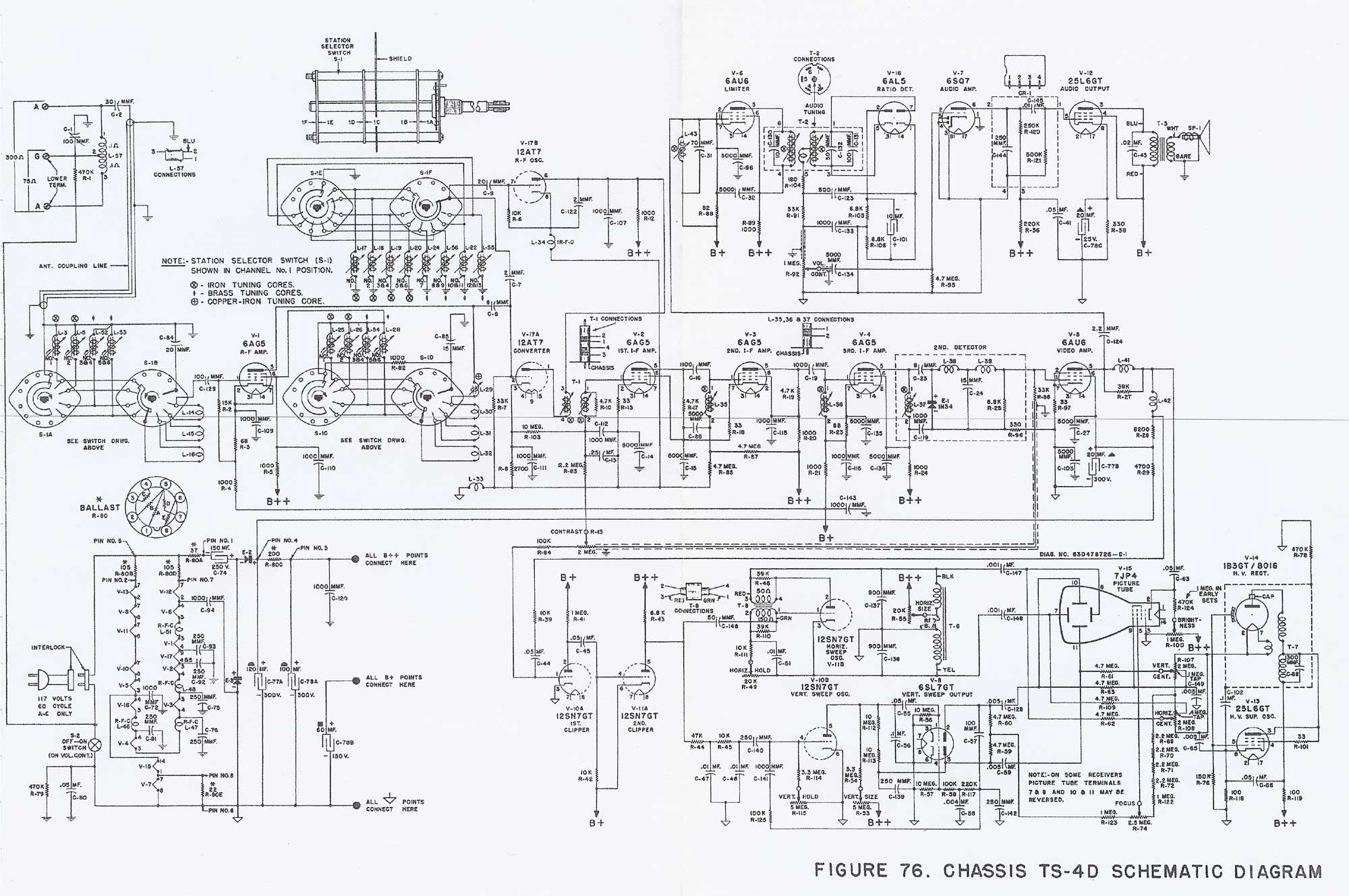 r 390 schematic  u2013 the wiring diagram  u2013 readingrat net
