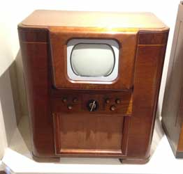 Philco Prewar Sets